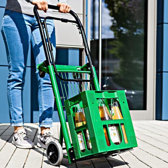Gartenwagen Multi, Rollwagen & Sackkarre, Belastbar bis 100 kg | #3