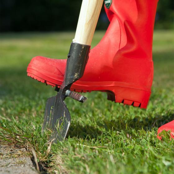 Rasenkantenstecher mit Tritt, 100 cm | #3