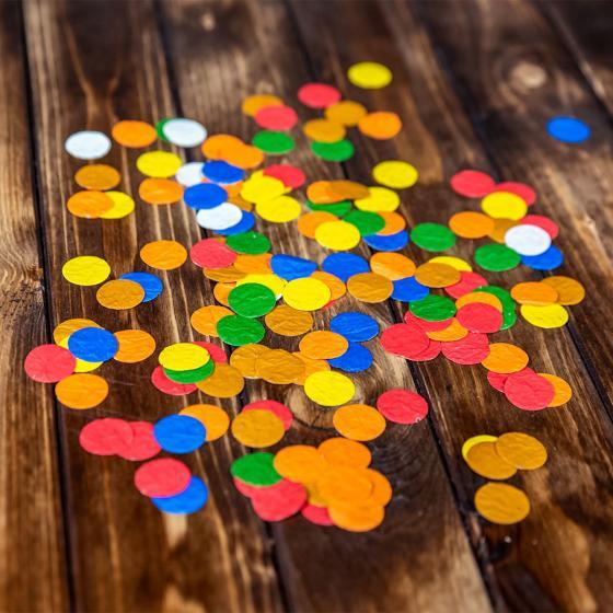 Konfetti aus Saatpapier - Blumenmischung | #3