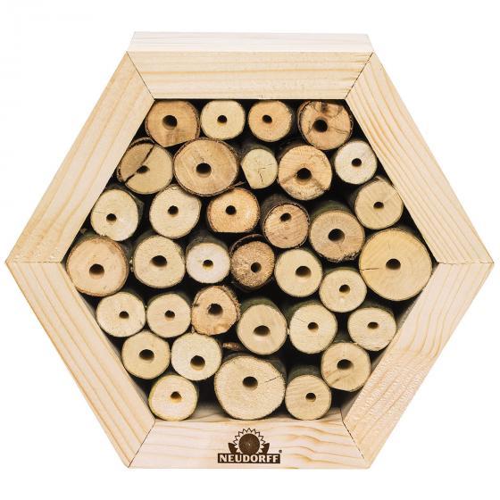 Insektenwabe Mauerbienen | #3