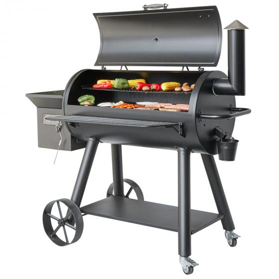 Pelletgrill Smoker Grand Magena | #3