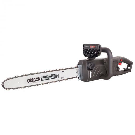 Elektro-Kettensäge CSE2500   #3