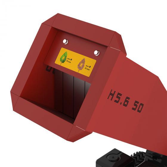 Benzin-Gartenhäcksler GH 5.6-50 | #3