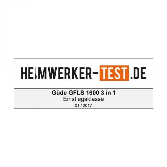 Laubsauger GFLS 1600 3in1 | #3