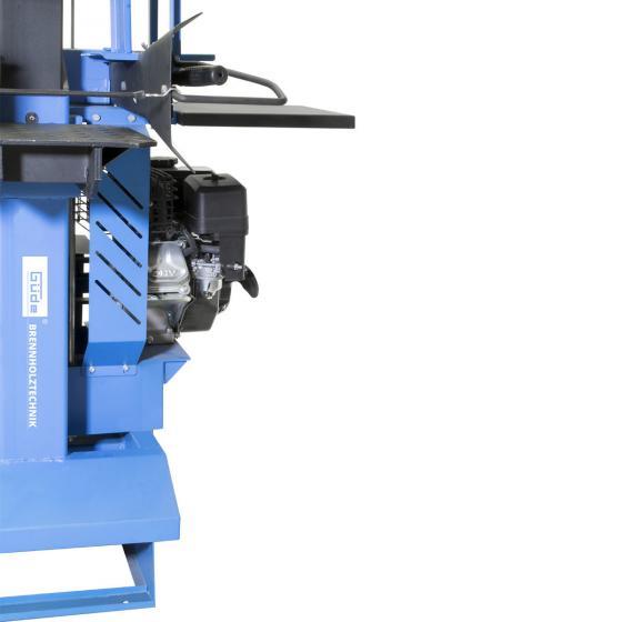Benzin-Kurzholzspalter GHS 500/8T | #3