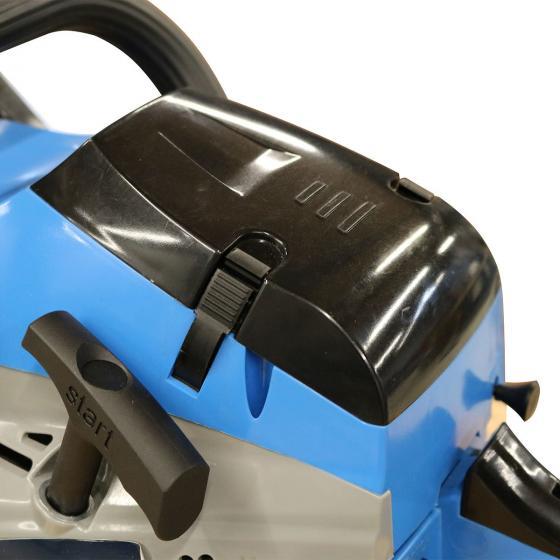 Benzin-Kettensäge KS 400-41 | #3