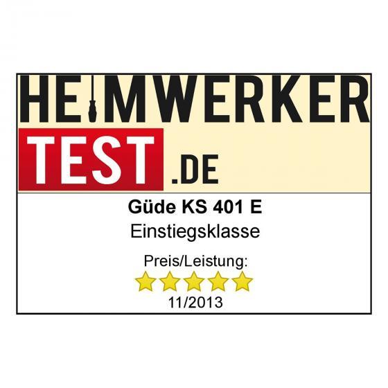 Elektro-Kettensäge KS 401 E | #3