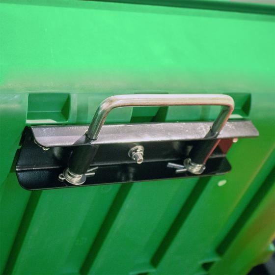 Gartenwagen GGW 500 mit Kippfunktion, ca. 225 Liter | #3
