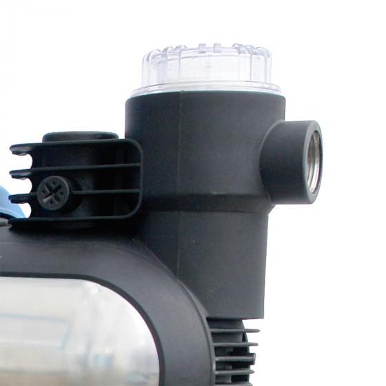 Hauswasserwerk HWW 1400 VF INOX | #3