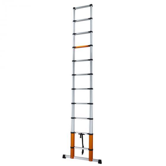 Teleskopleiter Giraffe Air 3,20 m inkl. Stand- & Quertraverse | #3
