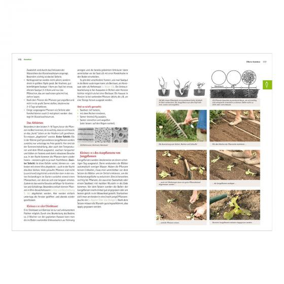 Das große Biogarten-Buch | #3