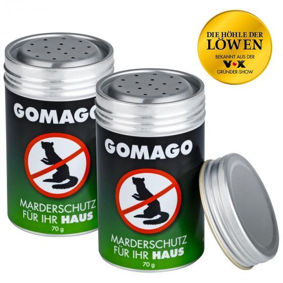 Marderschutz Gomago für Ihr Haus, 2er-Set | #3