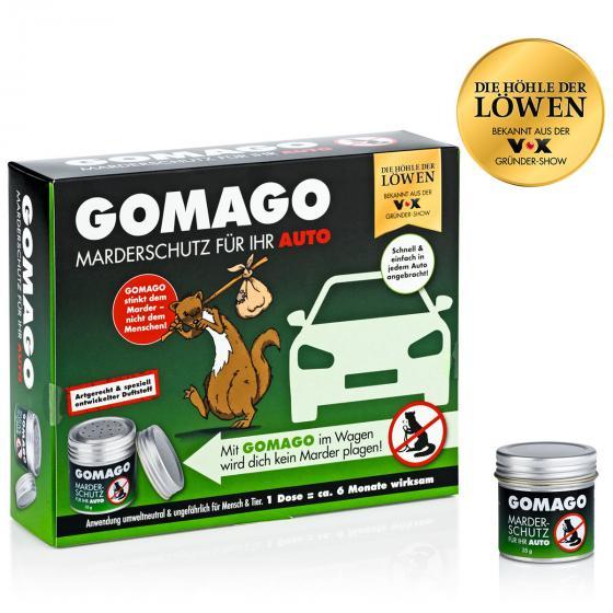 Gomago Marderverteiber | #3