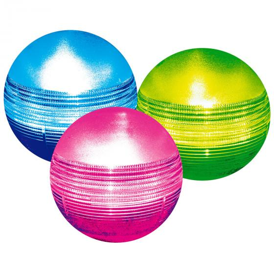 Solar-Lichtkugel, Farbwechsel, 3er-Set | #3
