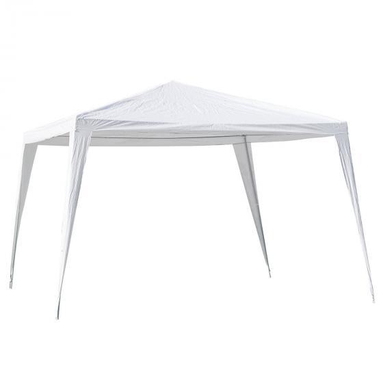 Streckpavillon Sahara, 300x300 cm, weiß | #3