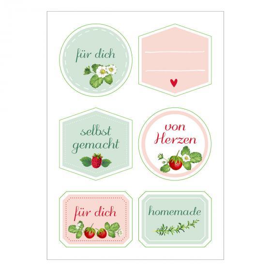 Deko-Sticker | #3