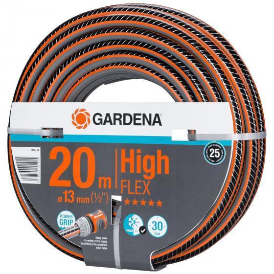 """Comfort HighFLEX Schlauch 10x10, 13 mm (1/2""""), 20 m, ohne Systemteile   #3"""