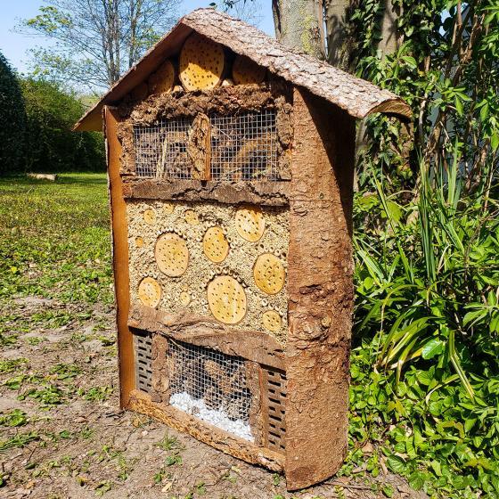 Natur-Insektenhotel, groß   #3
