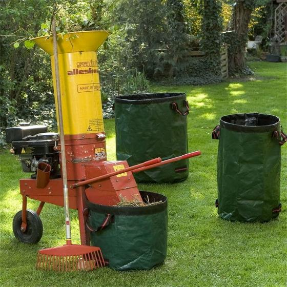Gartensack Profi M, 120 Liter, 45x75 cm | #3