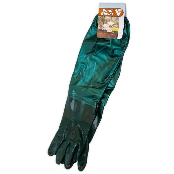 Teich-Handschuhe, wasserdicht, 60 cm   #3