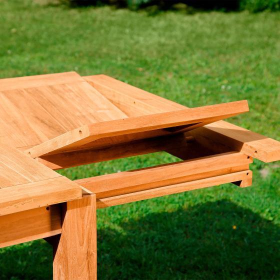 Maxi-Sitzgruppe Wimbledon Park mit 8 Sesseln | #3