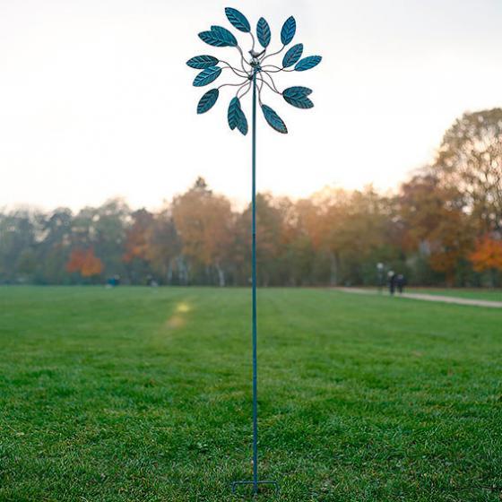 Windrad Blätterreigen | #3
