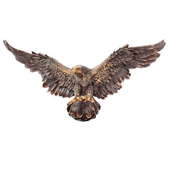 Gartenfigur Adler Magnus | #3