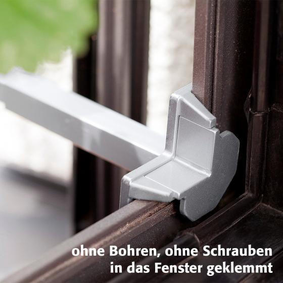 blumenkastenhalterung klemmfix von g rtner p tschke. Black Bedroom Furniture Sets. Home Design Ideas