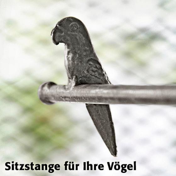 Vogel-Voliere Bird's Paradise | #3