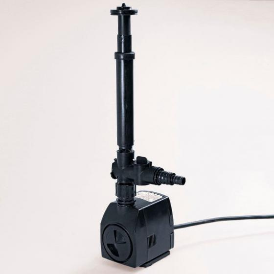 Pumpe WP-1500 | #3