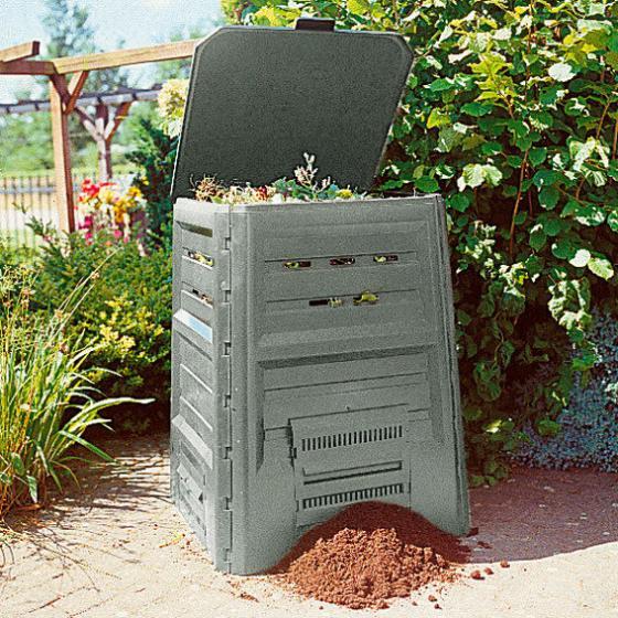 Komposter 640 Liter | #3
