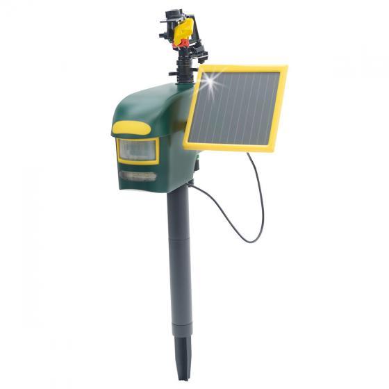 Solar Wasser-Tiervertreiber | #3