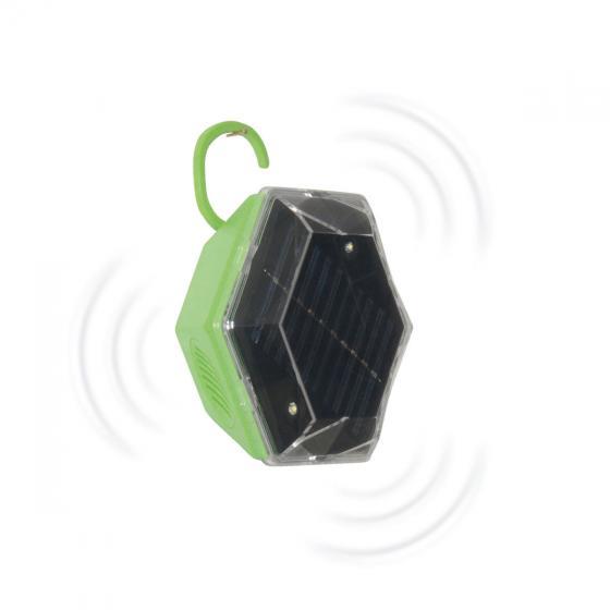 Solar Vogel-Abwehr | #3