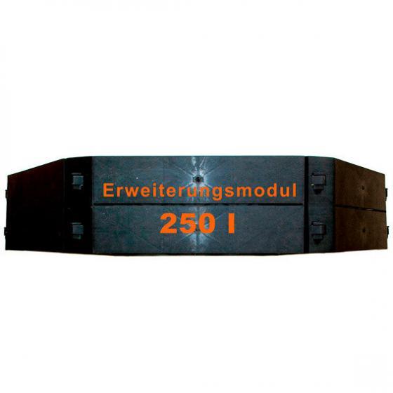 Schnellkomposter Erweiterung, 250 Liter | #3