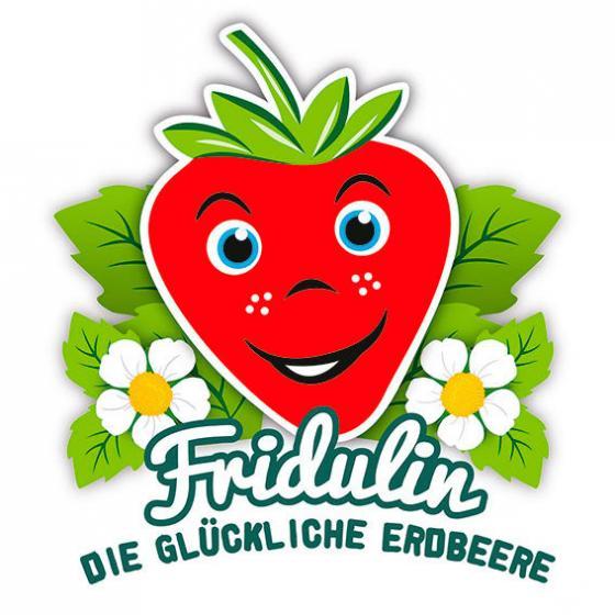 Fridulin-Erdbeere Everlin, getopft | #4