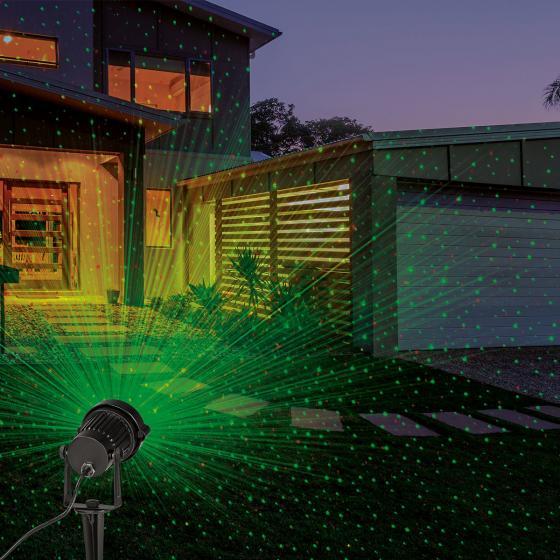 Garten-Laserlicht Starlight | #4