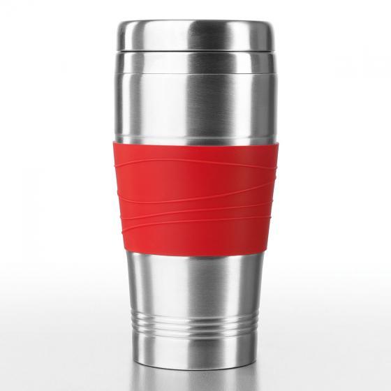 GOURMETmaxx Single-Kaffeemaschine rot | #4
