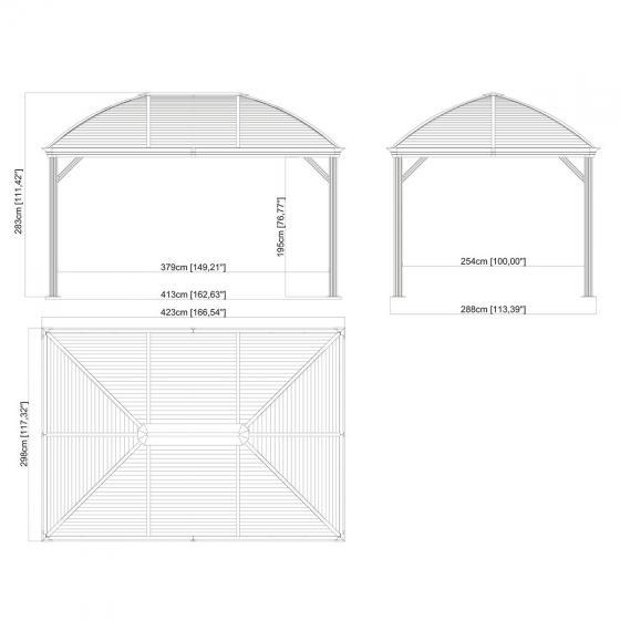 Pavillon Moreno | #4