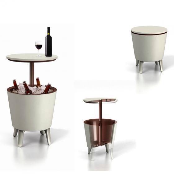 Cool Bar Partytisch mit integrierter Kühlbox | #4