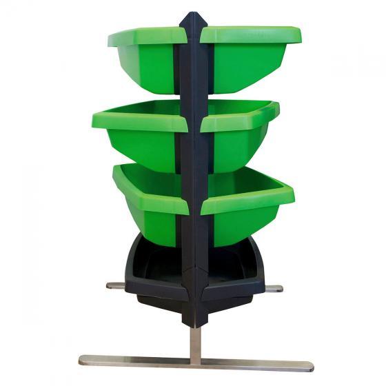 JUWEL Vertical Garden Standfuß aus Aluminium | #4