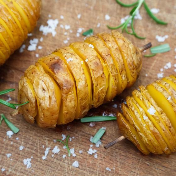 Kartoffel Glorietta, 2,5 kg inkl. Vorkeimkiste | #4