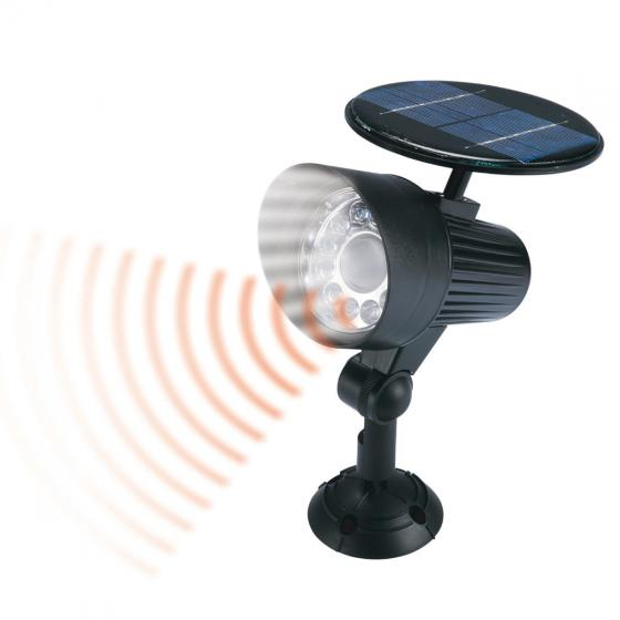 EASYmaxx Security Plus Solar-Strahler | #4