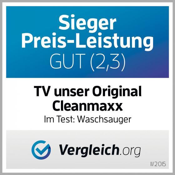 CLEANmaxx Teppichreiniger Professional | #4