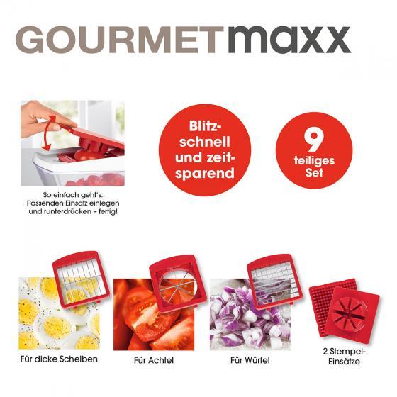 GOURMETmaxx Multischneider Chop 'n Slice | #4