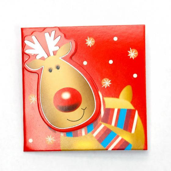 Geschenkanhänger-Karten, 12er-Set | #4