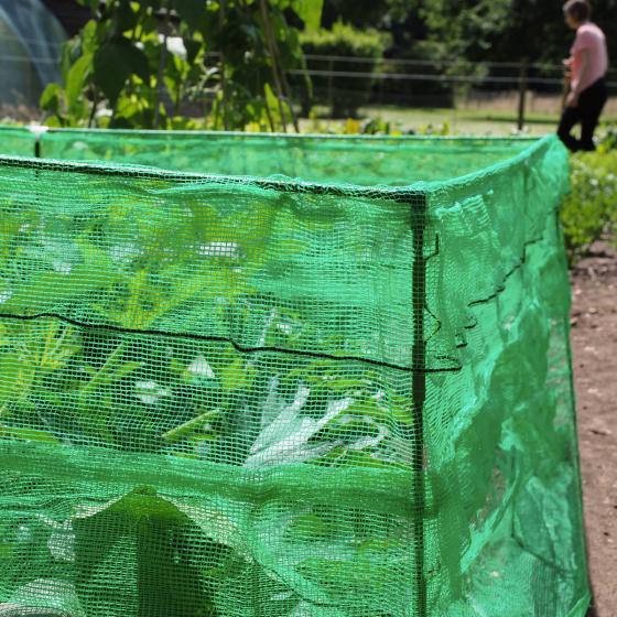 VegPatch Gemüse-Schutzzaun, 7,2 m | #4