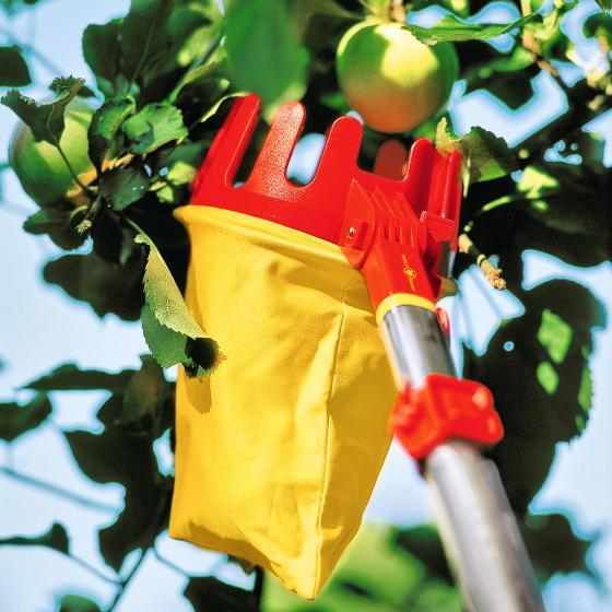 WOLF Garten multi-star® Obstpflücker RG-M | #4