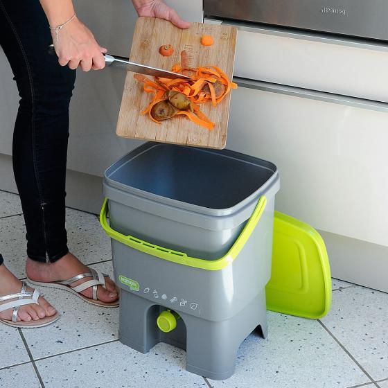 Bokashi Komposter, 16 Liter | #4