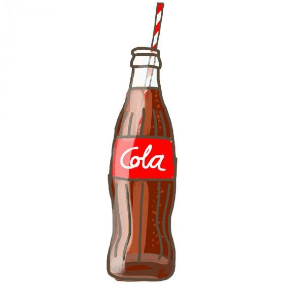 Blu Bio-Kräuterpflanze Cola-Kraut | #4