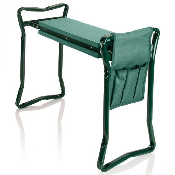 Knie- und Gartenbank, 55x30x50 cm, Traglast max. 150 kg | #4